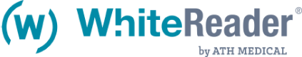 WhiteReader Logo