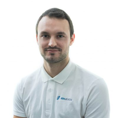 Kevin Warein - Sofware Engineer