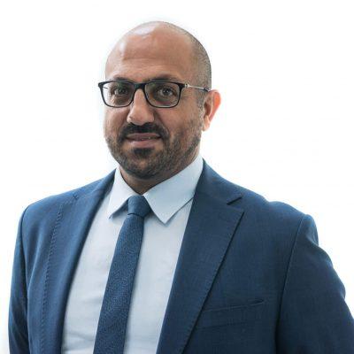 Moamar Safi - Hospital Market MEA Sales Manager