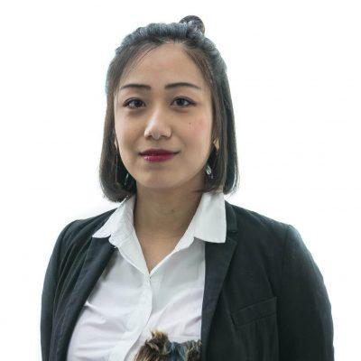 Jinghang Li - Marketing & Administrative Manager