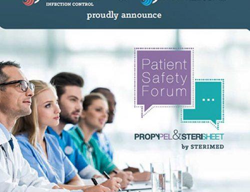 Patient Safety Forum Chengdu, China