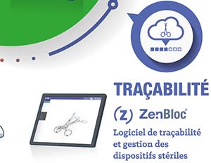 Consultez la page du produit ZenBloc