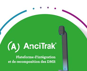 Consultez la page du produit AnciTrak