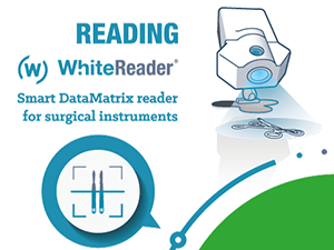 Consult the WhiteReader product page