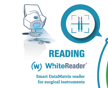 Consult WhiteReader product page