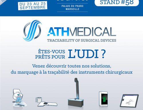 3ème congrès SF2S à Marseille, France