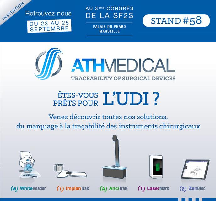 ATHMedical SF2S Congress