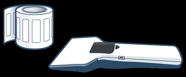 Implantrak Device