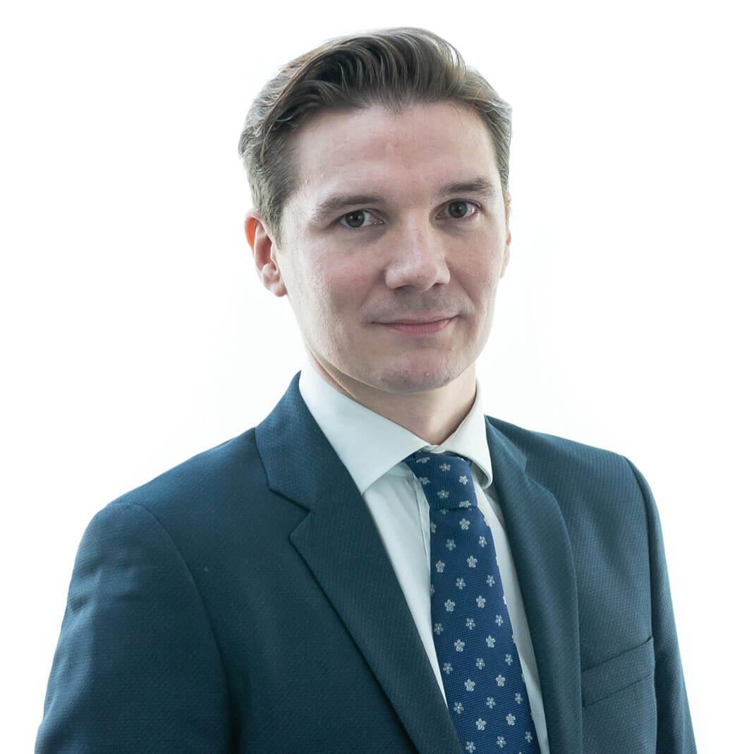 Geoffrey Broninx - CEO & Founder of ATH Medical