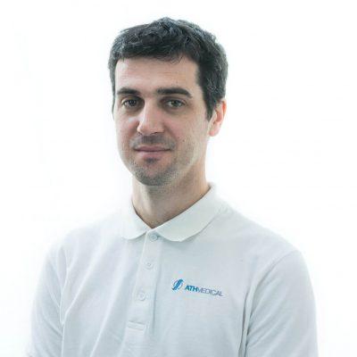 Mathieu Coterot - R&D Engineer