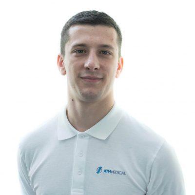 Alexandre - Software Engineer Developer