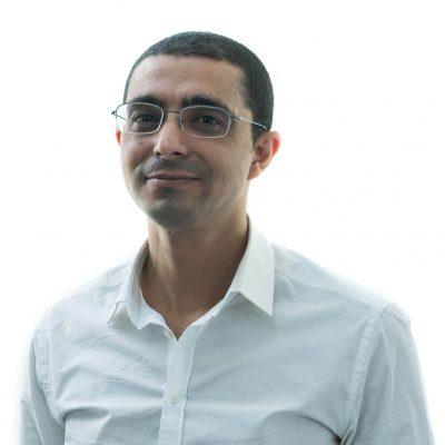 Houssem Boukadida - Hospital Market Sales Director