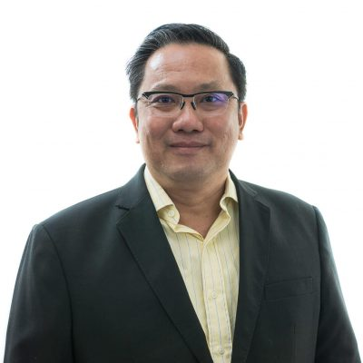 Tetchiong Wong - Hospital Market Asia Pacific Sales Manager